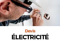 Devis electricite