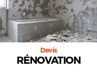 Devis renovation